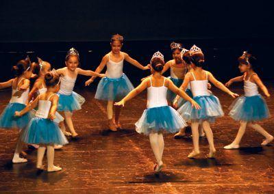 10 Escuela de Danza Clásica C.A. Montemar