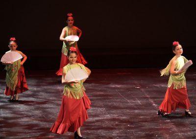 11 Escuela de Danza Clásica C.A. Montemar