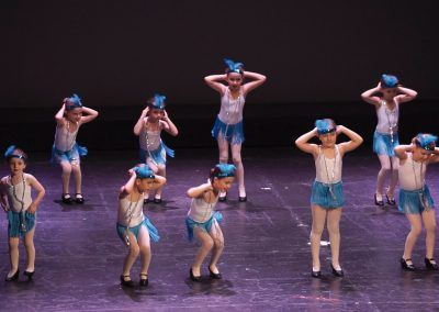 12 Escuela de Danza Clásica C.A. Montemar