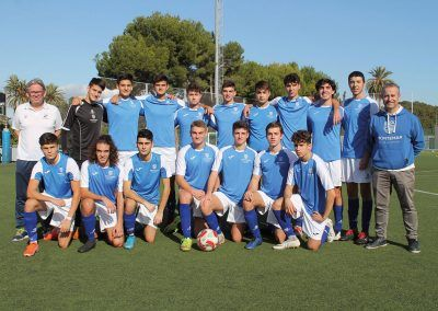 03 Escuela de Fútbol C.A. Montemar
