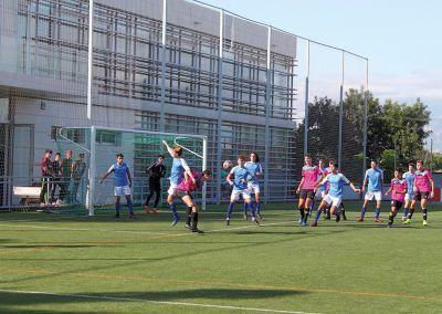 04 Escuela de Fútbol C.A. Montemar