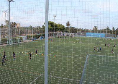 05 Escuela de Fútbol C.A. Montemar