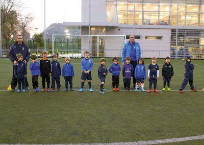 06 Escuela de Fútbol C.A. Montemar