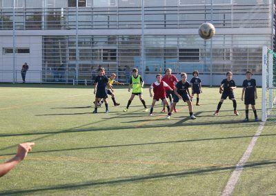 11 Escuela de Fútbol C.A. Montemar