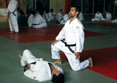 01 Escuela de Judo C.A. Montemar