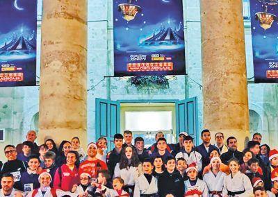 02 Escuela de Judo C.A. Montemar