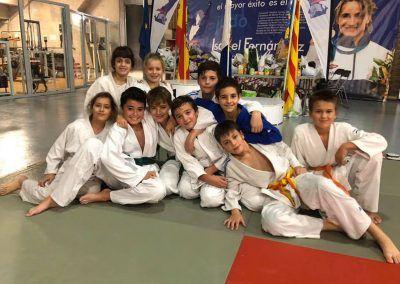 03 Escuela de Judo C.A. Montemar