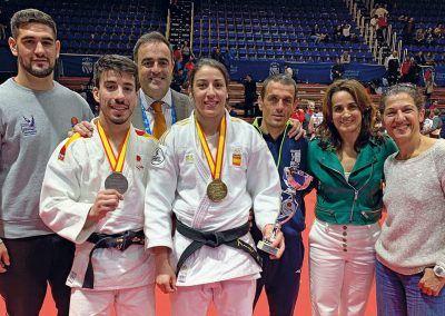 05 Escuela de Judo C.A. Montemar