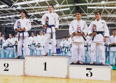 06 Escuela de Judo C.A. Montemar