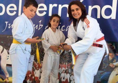 08 Escuela de Judo C.A. Montemar
