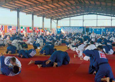 09 Escuela de Judo C.A. Montemar
