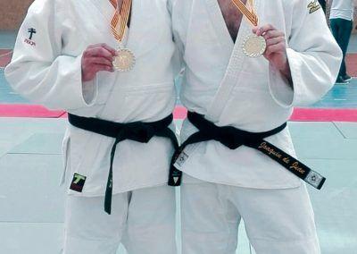 12 Escuela de Judo C.A. Montemar