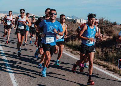 01 Escuela de Runners C.A. Montemar