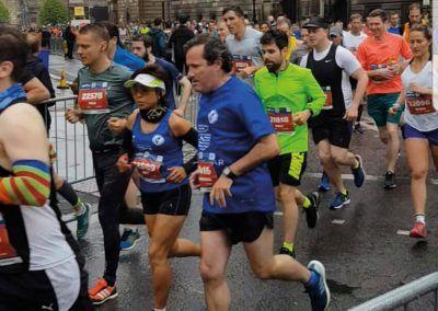 02 Escuela de Runners C.A. Montemar