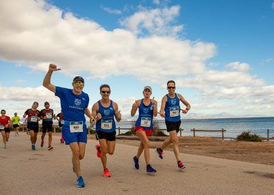 03 Escuela de Runners C.A. Montemar