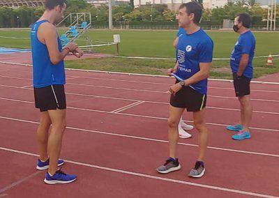 04 Escuela de Runners C.A. Montemar