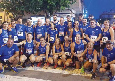 05 Escuela de Runners C.A. Montemar