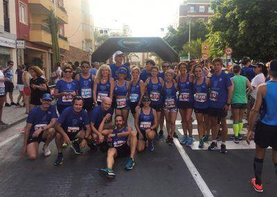 06 Escuela de Runners C.A. Montemar