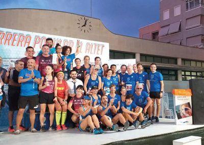 07 Escuela de Runners C.A. Montemar