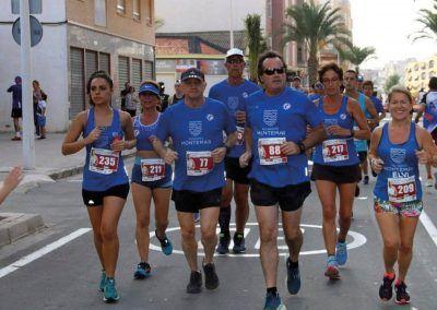 08 Escuela de Runners C.A. Montemar