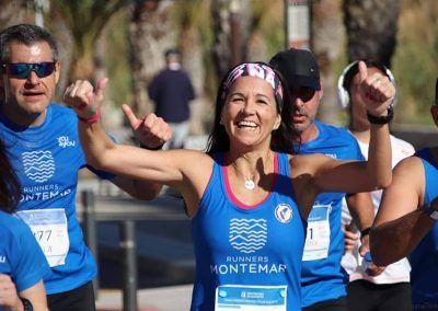 09 Escuela de Runners C.A. Montemar
