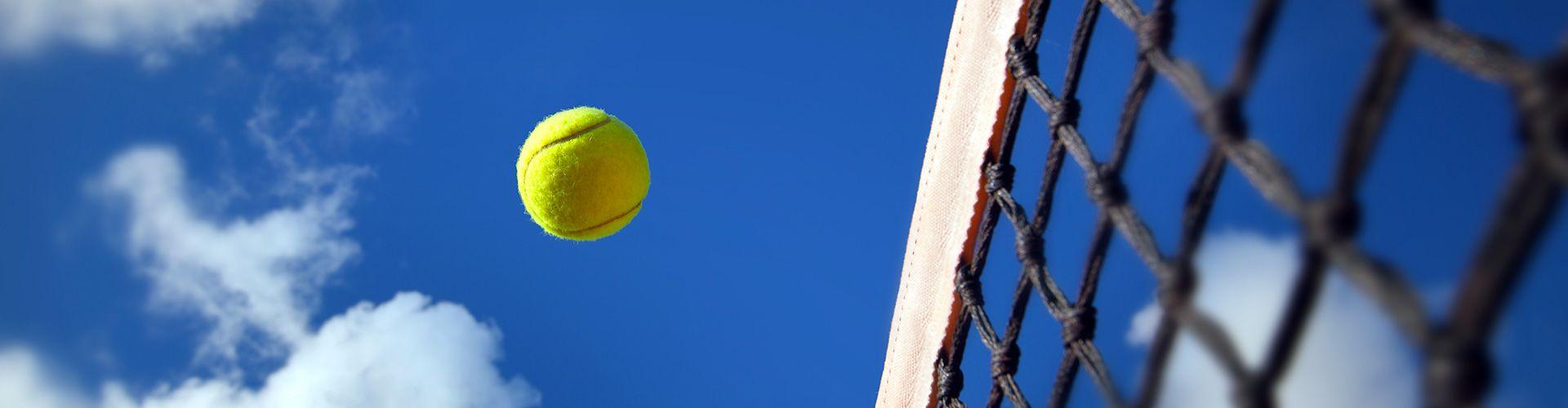 Escuela de Tenis C.A. Montemar