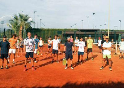 01 Escuela de Tenis C.A. Montemar