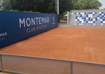 03 Escuela de Tenis C.A. Montemar