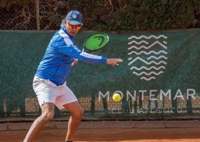 04 Escuela de Tenis C.A. Montemar