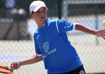 05 Escuela de Tenis C.A. Montemar