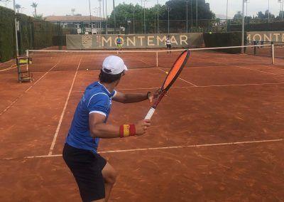 08 Escuela de Tenis C.A. Montemar