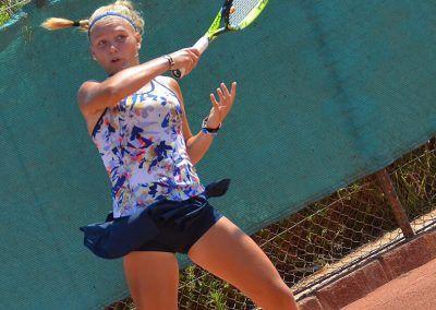 09 Escuela de Tenis C.A. Montemar