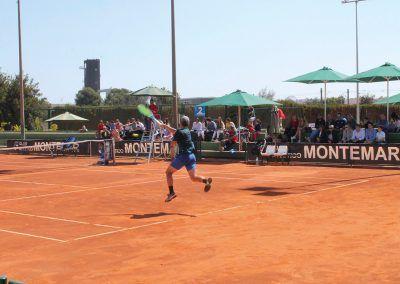 12 Escuela de Tenis C.A. Montemar
