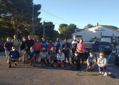 05 Escuela de Walkers C.A. Montemar