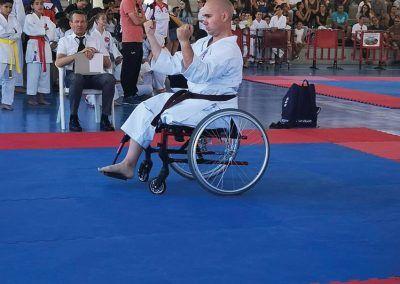 04 Escuela de Karate C.A. Montemar