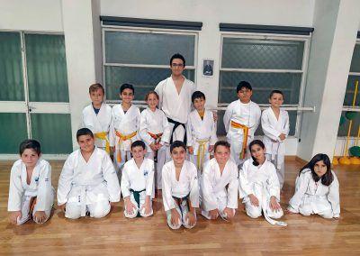 05 Escuela de Karate C.A. Montemar