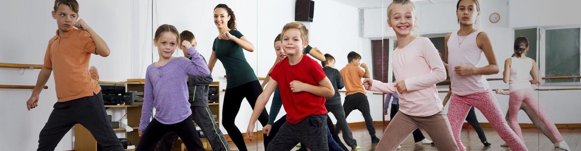 Escuela de Baile Moderno C.A. Montemar