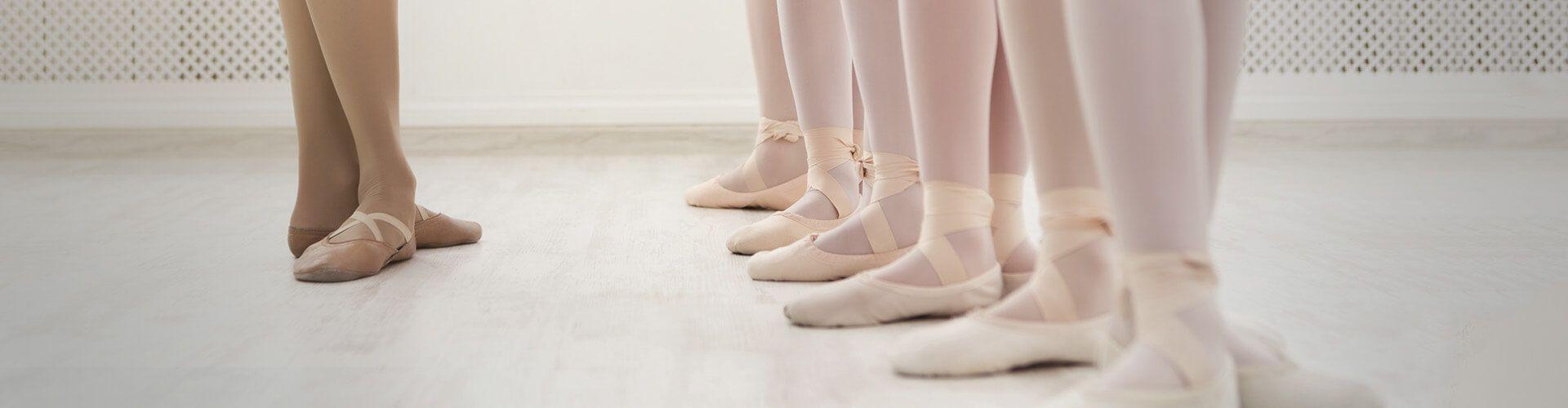 Escuela de Danza Clásica C.A. Montemar
