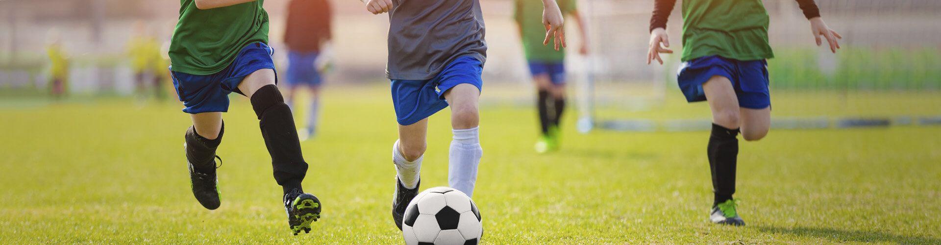 Escuela de Fútbol C.A. Montemar