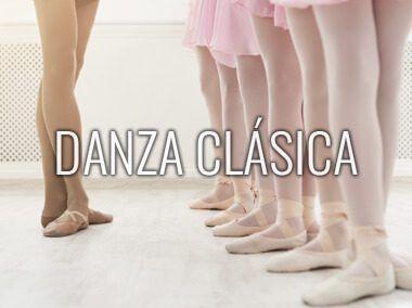 Escuela DANZA CLÁSICA