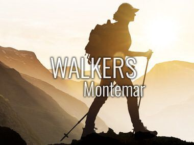 Escuela de WALKERS MONTEMAR