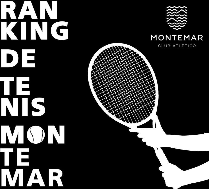 Ranking tenis Montemar
