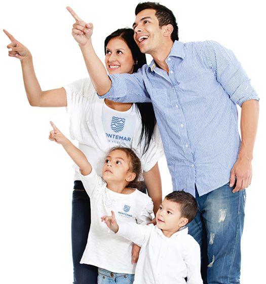 Deporte para toda la familia