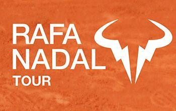En 2021 vuelve el Rafa Nadal Tour a Montemar