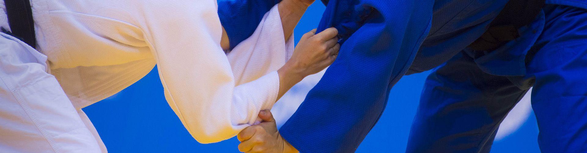 Escuela de Judo C.A. Montemar