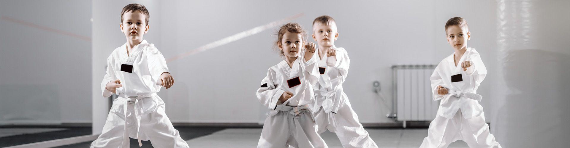 Escuela de Karate C.A. Montemar