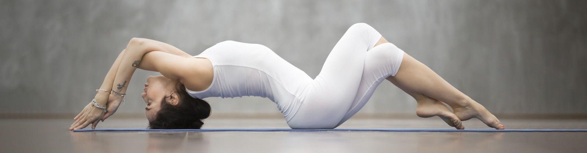 Escuela de Yoga C.A. Montemar
