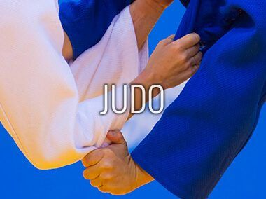 Escuela de JUDO
