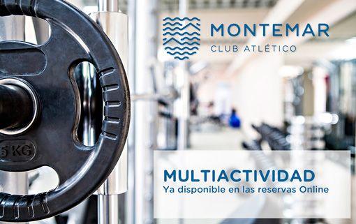 Multiactividad desde tu APP