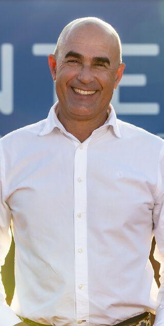 D. José Pedro García Fernández